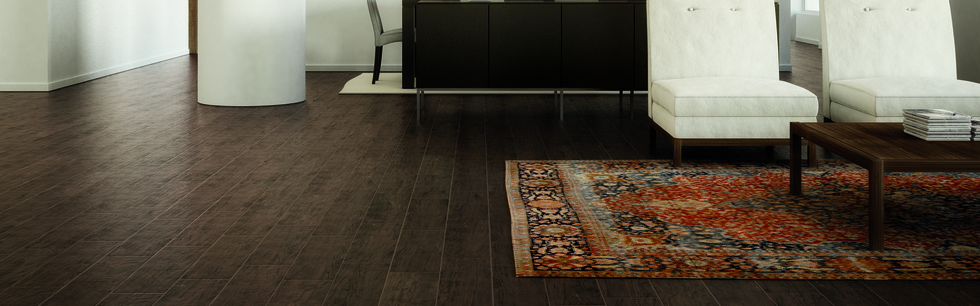 Carpet - Hardwood - Vinyl - Ceramic - Porcelain - Laminate